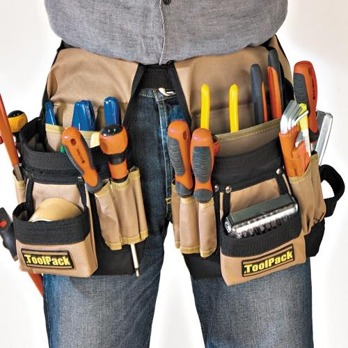 Conseil pour choisir son modèle de ceinture de bricolage