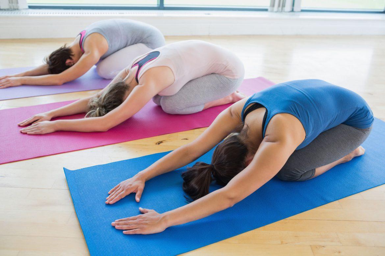 Yoga contre le stress : quelle posture yoga contre le stress et l'anxiété ?